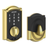 Bright Brass-605