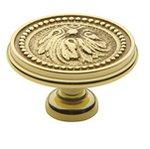 Baldwin 4931 1-1/2 Inch Diameter Ornamental Cabinet Knob product