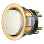 Deltana BBC20-REPL Replacement Bell Button