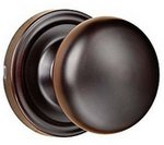 Weslock 0605 Impresa Traditionale Collection Single Dummy Knob product