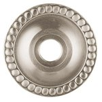 Baldwin 5153 Pair of Estate Rosettes for Privacy Function