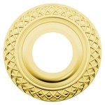 Baldwin R003.FD Pair of Estate Rosettes for Dummy Function