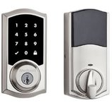 Kwikset Keyless Door Entry