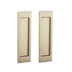 Baldwin Hardware Passage Pocket Door Locks