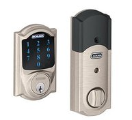 Keyless Door Entry