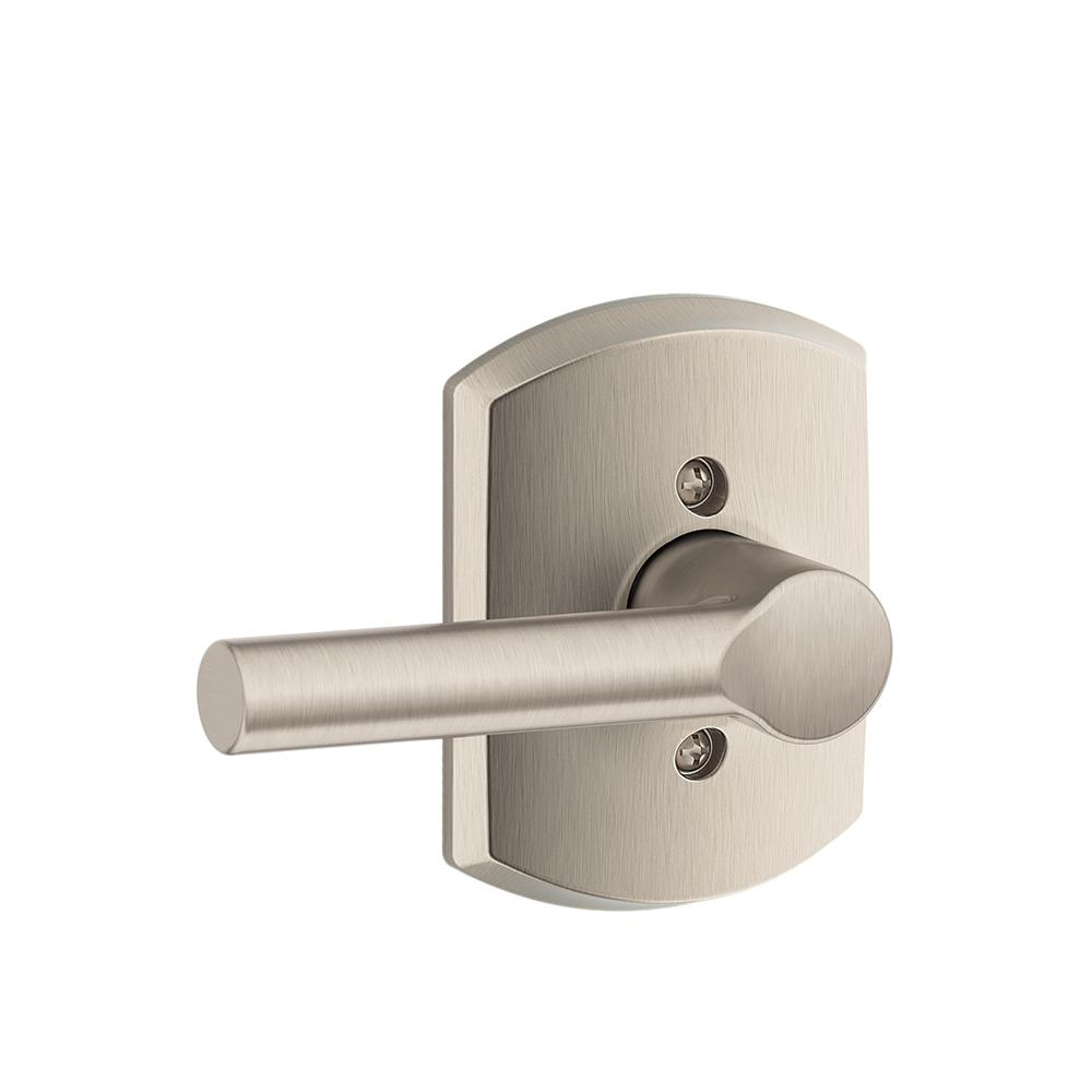 Schlage F58add Addison Single Cylinder Handleset