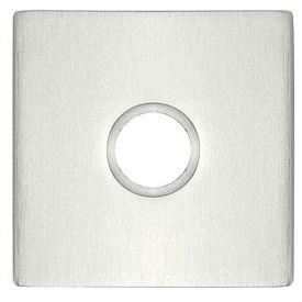Emtek 28021 Modern Brass 18 Inch Towel Bar